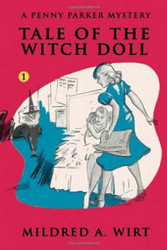 PP01. Tale of the Witch Doll (Penny Parker #1), by Mildred A. Wirt (Paperback)