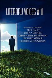 Literary Voices # 1, by Jeffrey M. Elliot (Paperback)