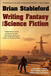 Writing Fantasy and Science Fiction, by Brian Stableford (Paperback)