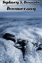 Boomerang: A Crime Novel, by Sidney J. Bounds (Paperback)