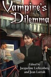 Vampire's Dilemma, edited by Jacqueline Lichtenberg and Jean Lorrah (Paperback)