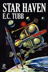 Wildside Double #26: Star Haven: A Science Fiction Tale, by E.C. Tubb / The Time Trap: A Science Fiction Novel, by John Russell Fearn (Paperback)