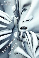 The Nightmare Whisperers: A Novel of Horror, by John Burke (Paperback)