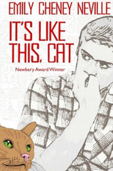 It's Like This, Cat, by Emily Cheney Neville (Paperback)