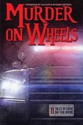 Murder on Wheels, edited by Ramona DeFelice Long (Paperback)
