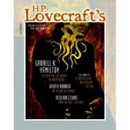 H.P. Lovecraft's Magazine of Horror #4 (book edition)