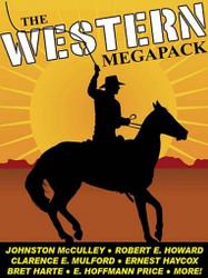 01. The Western MEGAPACK™ (ePub/Kindle)