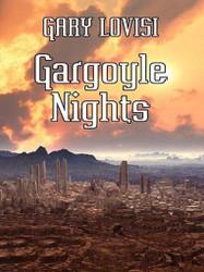 Gargoyle Nights, by Gary Lovisi (ePub/Kindle)