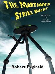 The Martians Strike Back!, by Robert Reginald (ePub/Kindle)