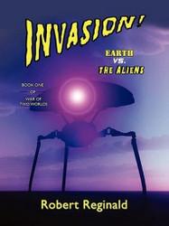 Invasion! Earth vs. the Aliens, by Robert Reginald (ePub/Kindle)