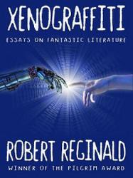 Xenograffiti, by Robert Reginald (ePub/Kindle)