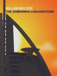 The Gomorrah Conjurations, by William Maltese (ePub/Kindle)