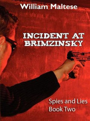 Incident at Brimzinsky, by William Maltese (ePub/Kindle)