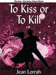 11 To Kiss or To Kill, by Jean Lorrah (Sime~Gen, Book 11) (ePub/Kindle)