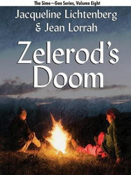 08 Zelerod's Doom, by Jacqueline Lichtenberg and Jean Lorrah (ePub/Kindle)