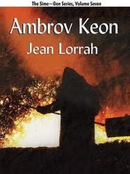 07 Ambrov Keon, by Jean Lorrah (ePub/Kindle)