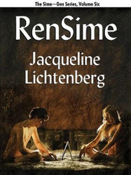 06 RenSime, by Jacqueline Lichtenberg (ePub/Kindle)