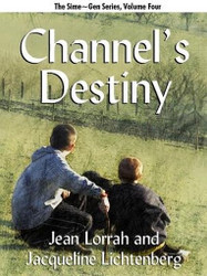 05 Channel's Destiny, by Jean Lorrah and Jacqueline Lichtenberg (ePub/Kindle)