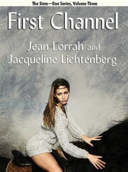 03 First Channel, by Jean Lorrah and Jacqueline Lichtenberg (ePub/Kindle)