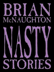 Nasty Stories, by Brian McNaughton (ePub/Kindle)