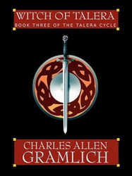 Witch of Talera, by Charles Allen Gramlich (ePub/Kindle)