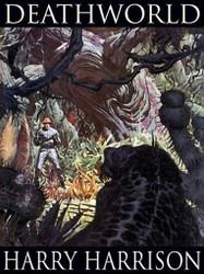 Deathworld, by Harry Harrison (ePub/Kindle)