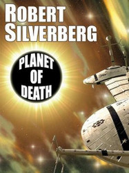 Planet of Death, by Robert Silverberg (ePub/Kindle)