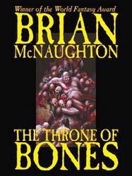 Throne of Bones, by Brian McNaughton (ePub/Kindle)
