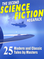 02 The Second Science Fiction MEGAPACK™ (ePub/Kindle)