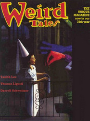 Weird Tales #325 (ePub/Kindle)