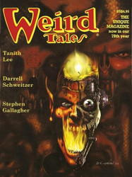 Weird Tales #327 (ePub)