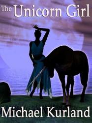 The Unicorn Girl, by Michael Kurland (ePub/Kindle)