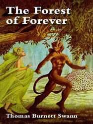 The Forest of Forever, by Thomas Burnett Swann (ePub/Kindle)
