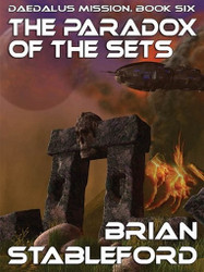 Paradox of the Sets, by Brian Stableford (ePub/Kindle)