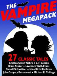 The Vampire MEGAPACK™ (ePub/Kindle)