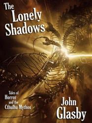 The Lonely Shadows, by John Glasby (ePub)