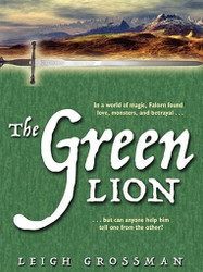 The Green Lion (Cards of Fate, Book 1), by Leigh Grossman (ePub/Kindle)