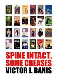 Spine Intact, Some Creases, by V. J. Banis (ePub/Kindle)
