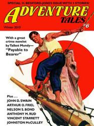 Adventure Tales #6 (ePub/Kindle)