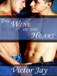 The Wine of the Heart, by Victor Jay (ePub/Kindle)