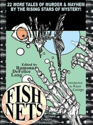 Fish Nets: The Second Guppy Anthology, edited by Ramona DeFelice Long(ePub/Kindle)