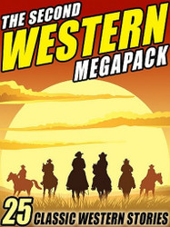 02. The Second Western MEGAPACK™ (ePub/Kindle)