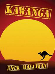 Kawanga: A Mystery Novel, by Jack Halliday (ePub/Kindle)