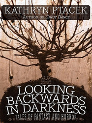 Looking Backwards in Darkness: Tales of Fantasy and Horror, by Kathryn Ptacek (ePub/Kindle)