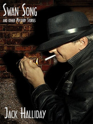 Swan Song and Other Mystery Stories, by Jack Halliday (ePub/Kindle)