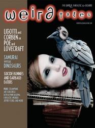 Weird Tales 353 (ePub/Kindle)