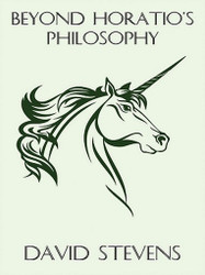 Beyond Horatio's Philosophy: The Fantasy of Peter S. Beagle, by David Stevens (ePub/Kindle)