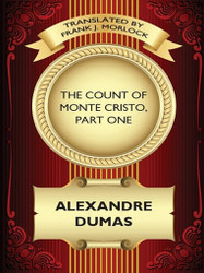 The Count of Monte Cristo, Pack (A play), by Alexandre Dumas (ePub)