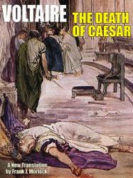 The Death of Caesar, by Frank J. Morlock (ePub/Kindle)