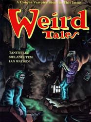 Weird Tales #313 (Summer 1998) (ePub/Kindle)